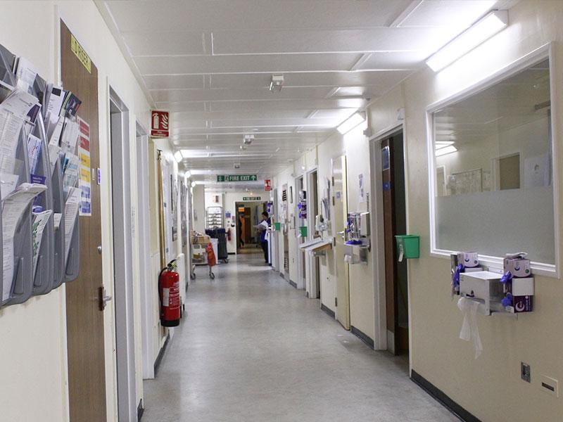 PAH-Hospital