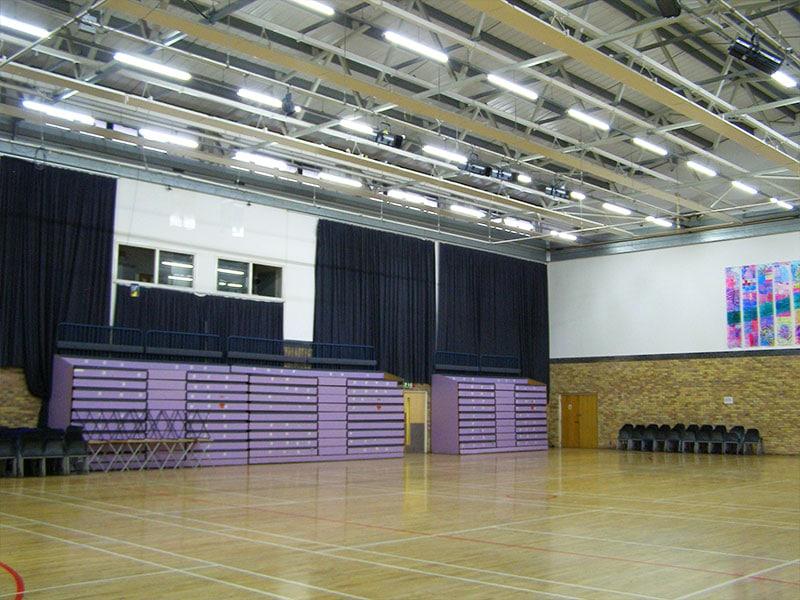 Sport-Hall