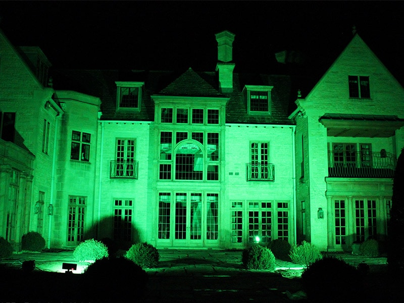Green-Manor-House