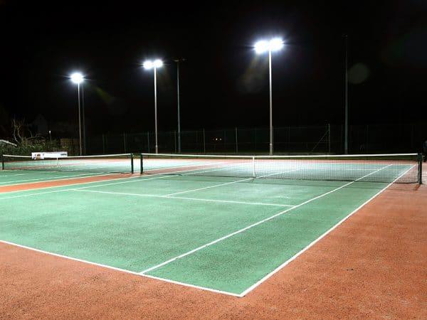 Bush Hill Park Tennis Club 3