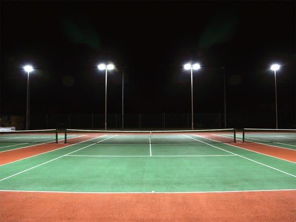 Bush Hill Park Tennis Club 2