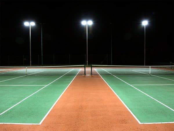 Bush Hill Park Tennis Club 1
