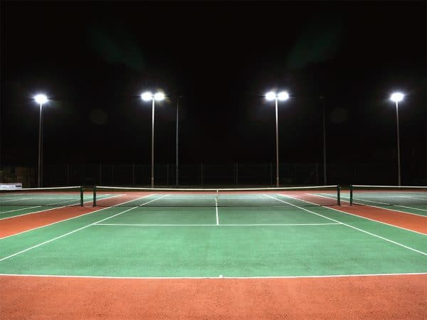 Bush Hill Park Tennis Club 2