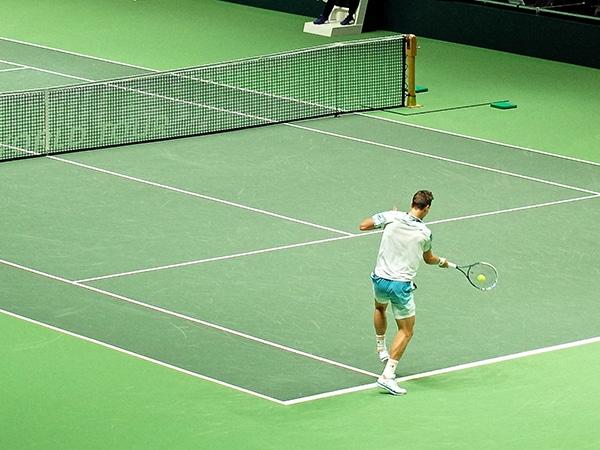 Tennis 1