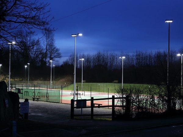 Horsmonden_Tennis_Club_1_Armadillo_Lighting