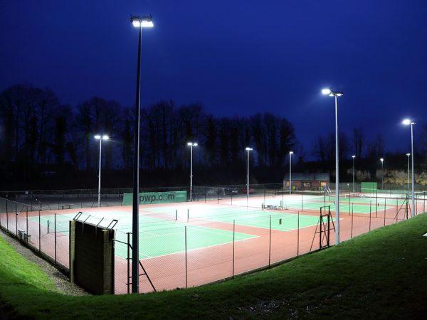 Horsmonden_Tennis_Club_2_Armadillo_Lighting