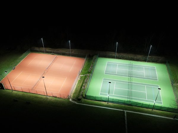 Brenchley_Matfield_Lawn_Tennis_Club_Armadillo_Lighting_6